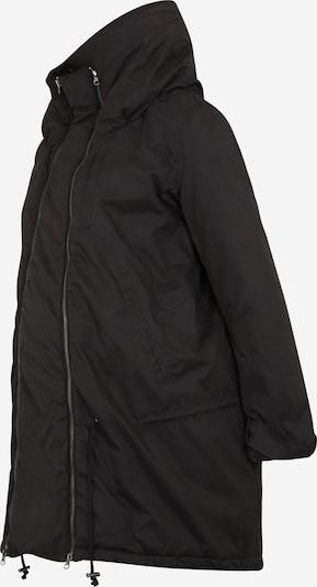 MAMALICIOUS Umstandsjacke 3-in-1 in schwarz, Produktansicht