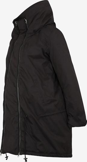 MAMALICIOUS Winterparka in de kleur Zwart, Productweergave
