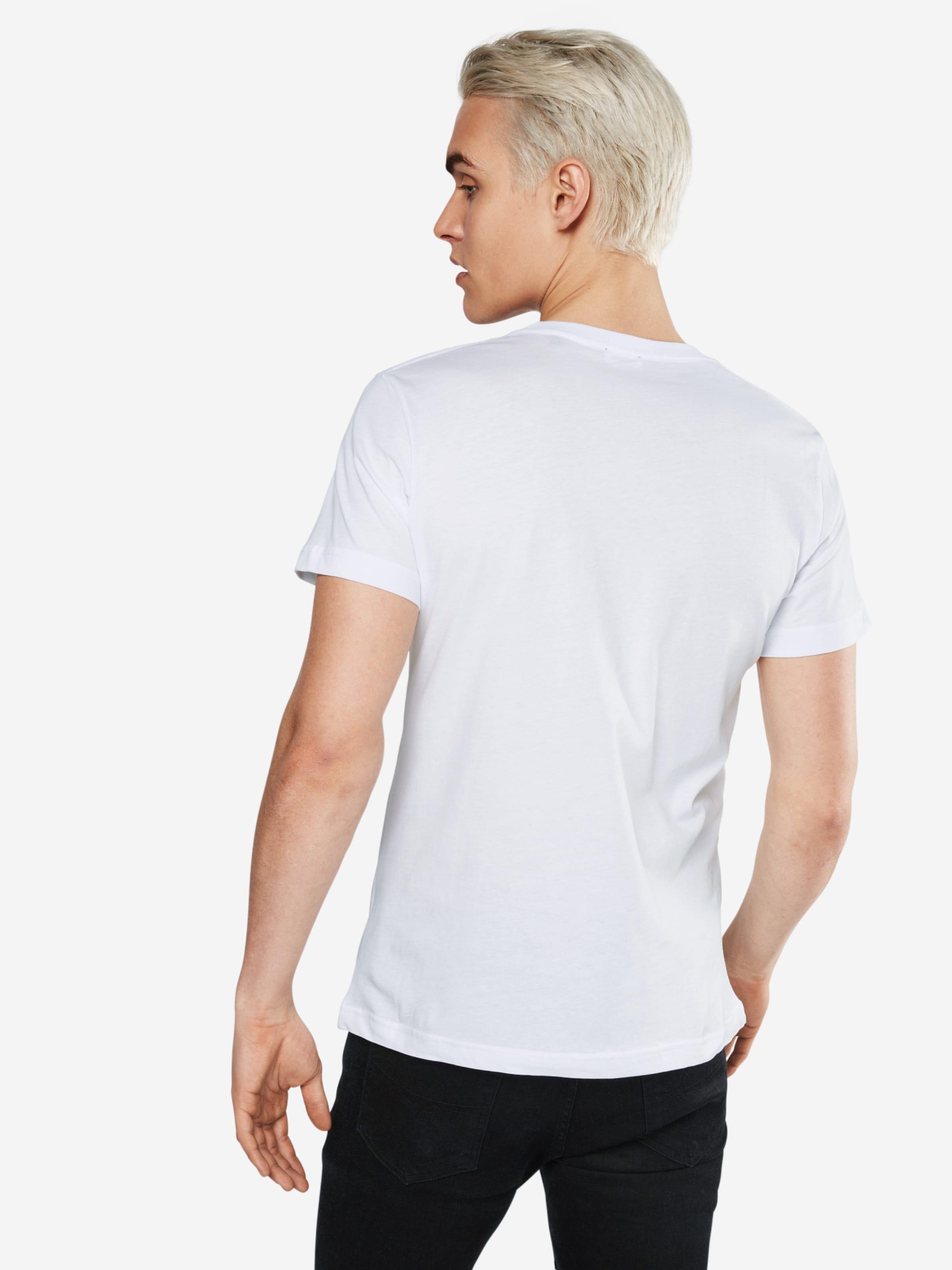 DIESEL T-Shirt 'T-LOGYS' 100% Original kloXkg7