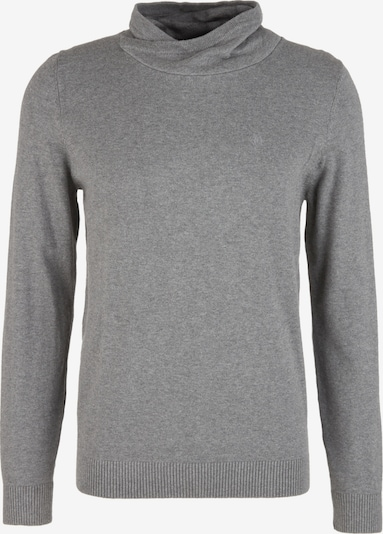 s.Oliver Men Tall Sizes Pullover in graumeliert, Produktansicht