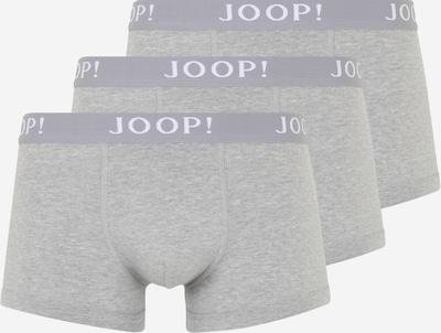 JOOP! Boxershorts in de kleur Lichtgrijs, Productweergave