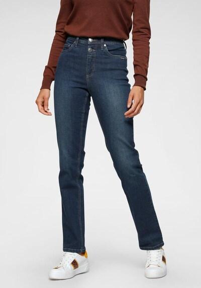 BRUNO BANANI Jeans in blue denim, Modelansicht