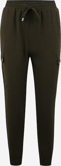Pantaloni cu buzunare Dorothy Perkins (Petite) pe kaki, Vizualizare produs