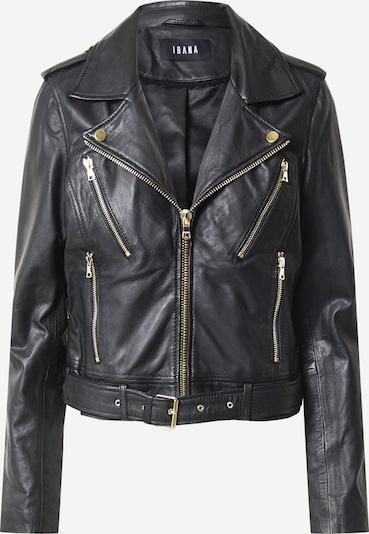 Ibana Prechodná bunda 'Moss' - čierna, Produkt