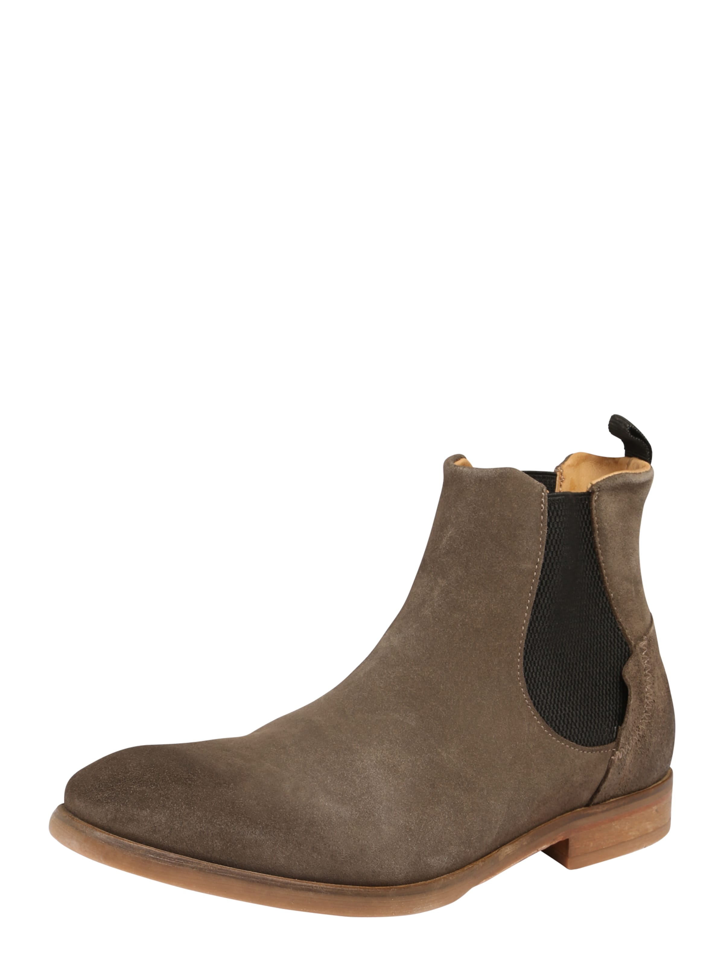 Chelsea Hudson Stone Boot London In 'watchley' PkZiuX