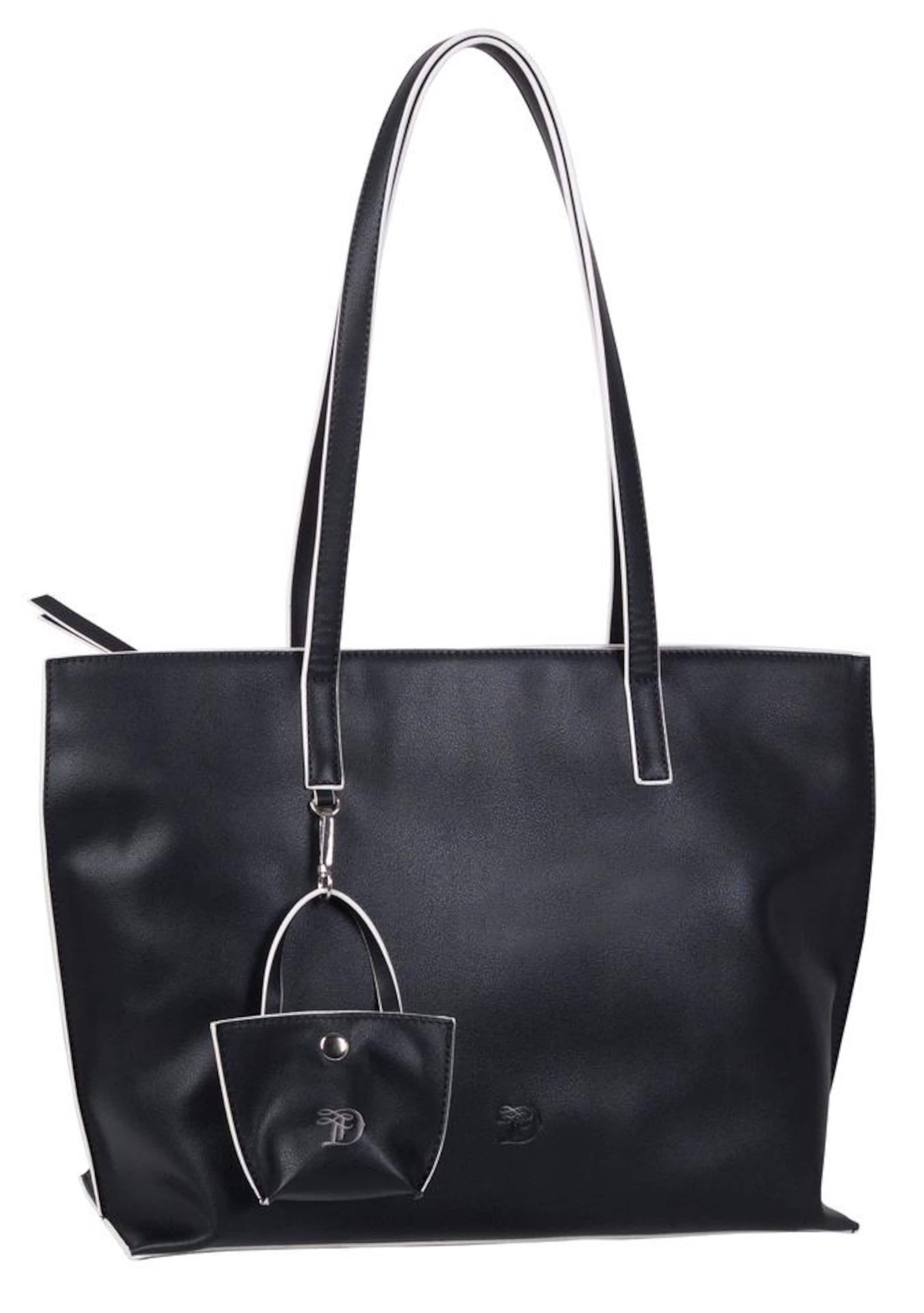 TOM TAILOR DENIM Shopper Rabatt Angebote Verkauf Niedrig Versandkosten Outlet Kaufen Billige Neue Stile vhJtNj1M6