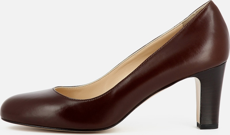 EVITA Damen Pumps BIANCA