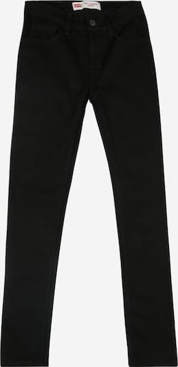 LEVI'S Jeans '519' in de kleur Black denim, Productweergave