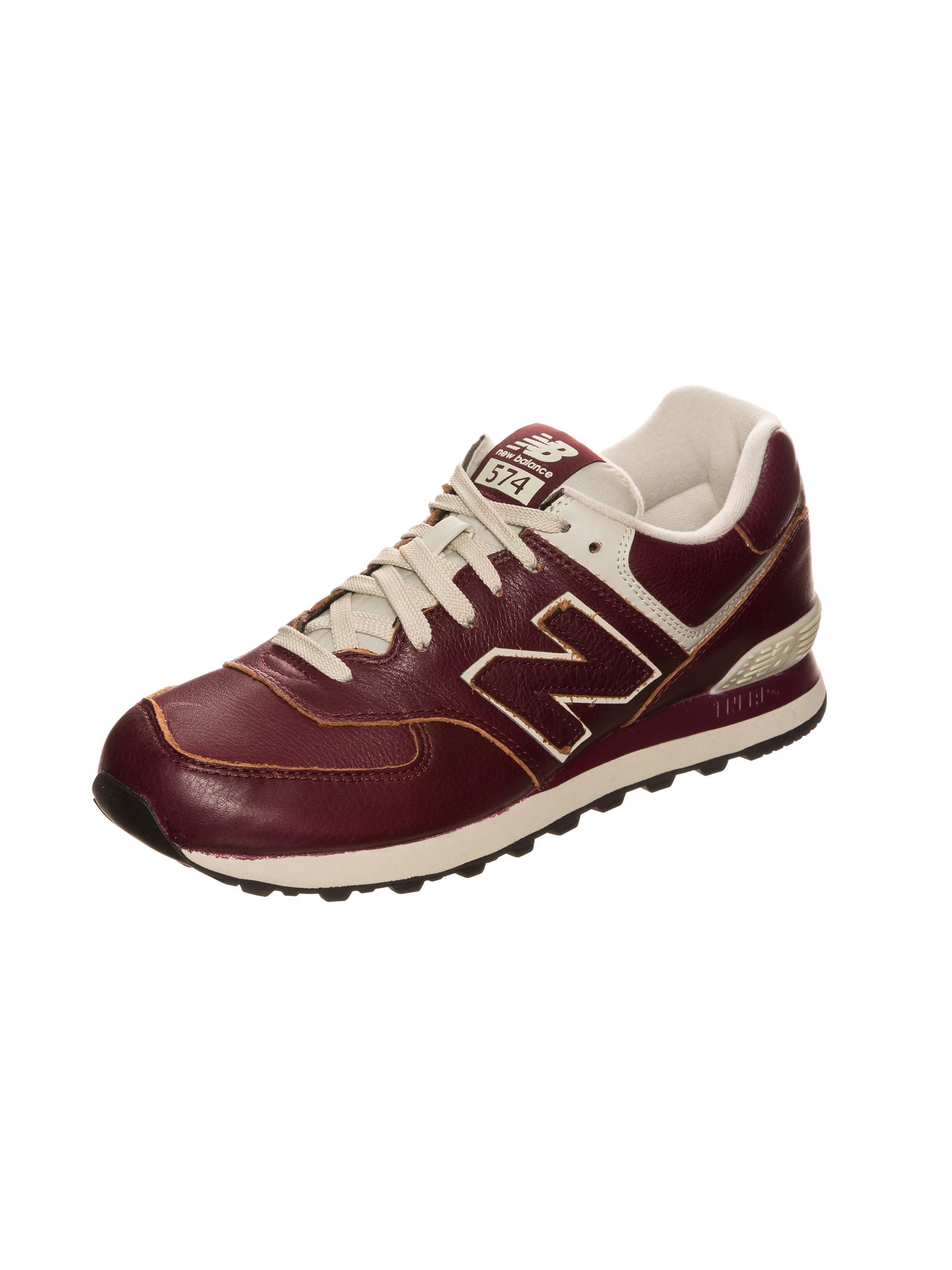 new balance ML574-LUA-D Sneaker Herren