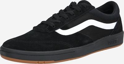 VANS Sneaker 'UA Cruze CC' in schwarz, Produktansicht