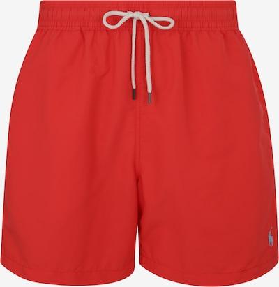 POLO RALPH LAUREN Kąpielówki 'TRAVELER-SWIM' w kolorze czerwonym, Podgląd produktu