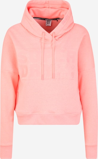 Superdry Sportief sweatshirt in de kleur Pink, Productweergave