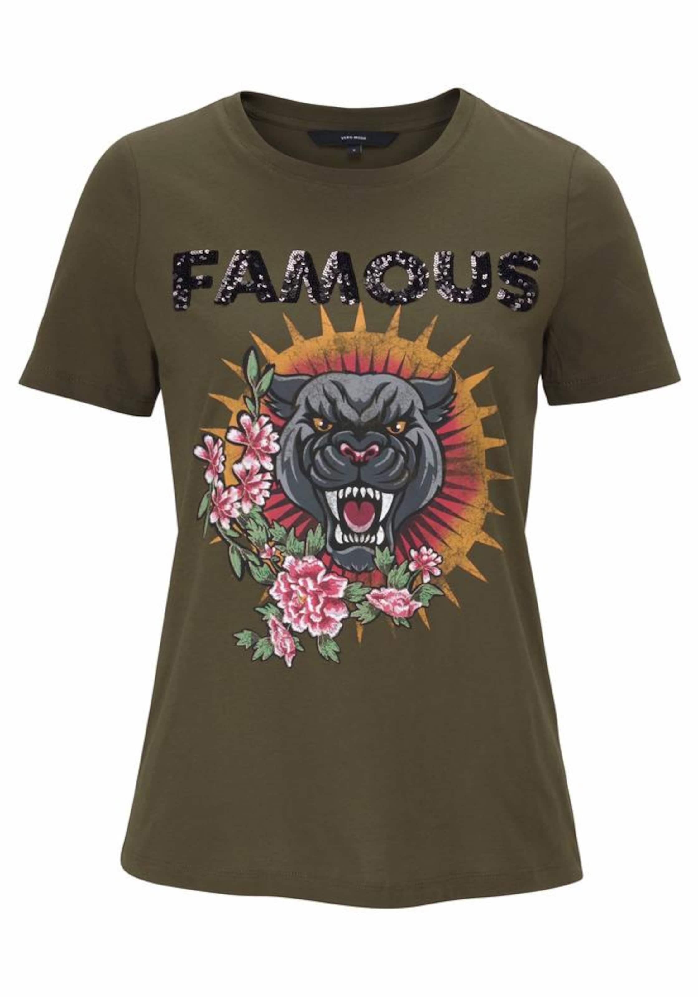 Shop-Angebot Verkauf Online Online-Shopping-Spielraum VERO MODA T-Shirt 'MANDO' Spielraum Angebote 7MlqgmUjC