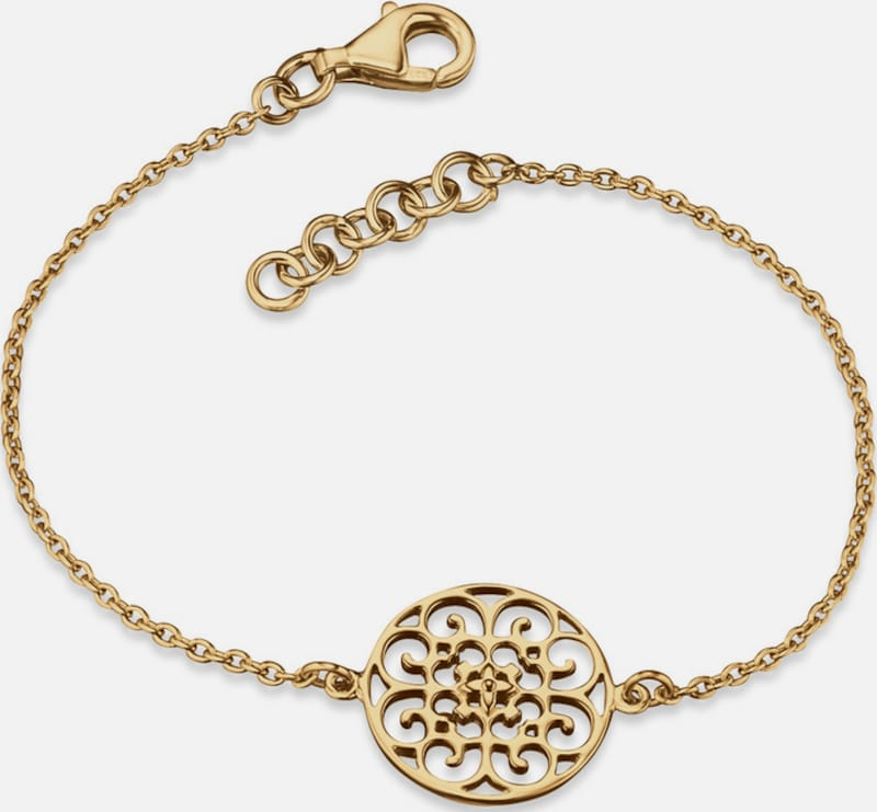 Engelsrufer Armband, 'Ornament, ERB-ORNA-G'