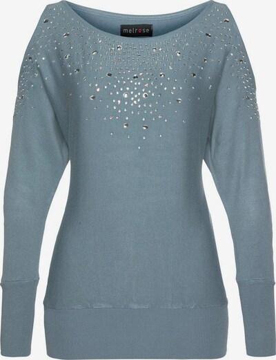 MELROSE Pullover in hellblau, Produktansicht
