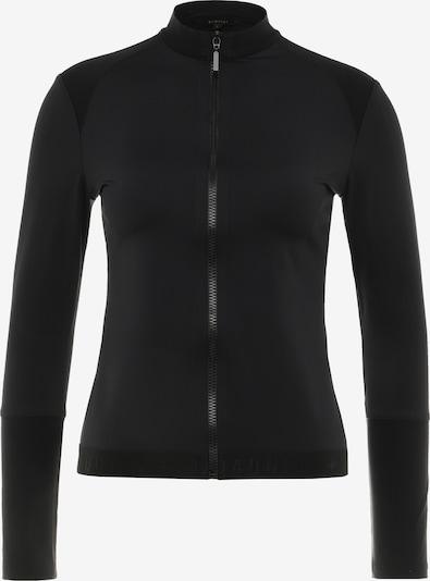 Daquïni Trainingsjack 'Brooke' in de kleur Zwart, Productweergave