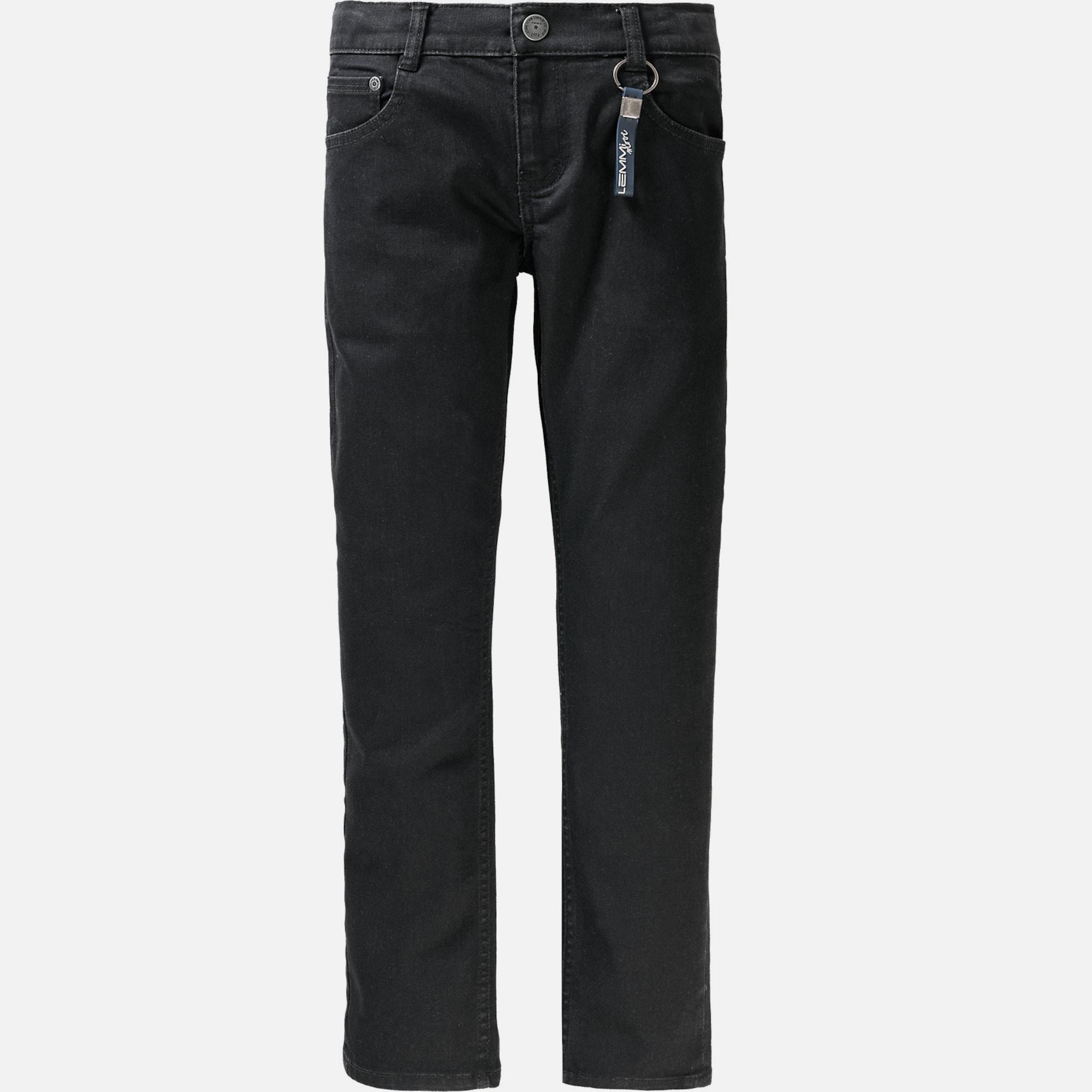 lemmi hose jeans boys tight fit big jungen kinder in schwarz about you. Black Bedroom Furniture Sets. Home Design Ideas