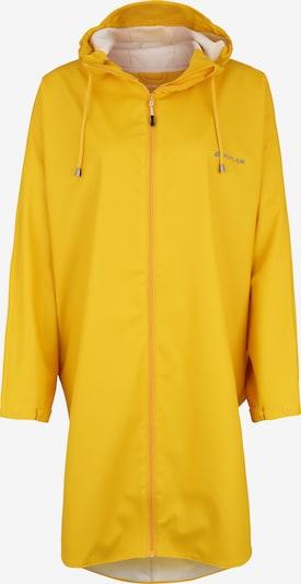 Whistler Regenmantel 'Joanne' in limone, Produktansicht