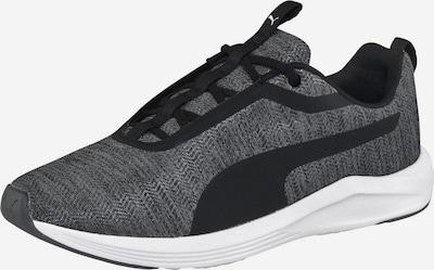 PUMA Schuh 'Prowl Shimmer' in graumeliert / schwarz, Produktansicht