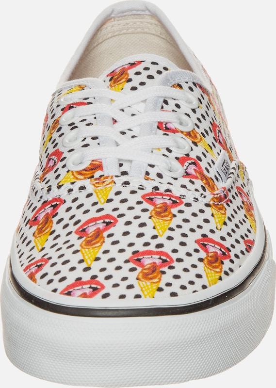 VANS  Authentic Kendra Dandy  Sneaker Damen