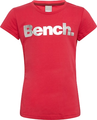 BENCH Shirt 'NEW CORP TEE  AF'