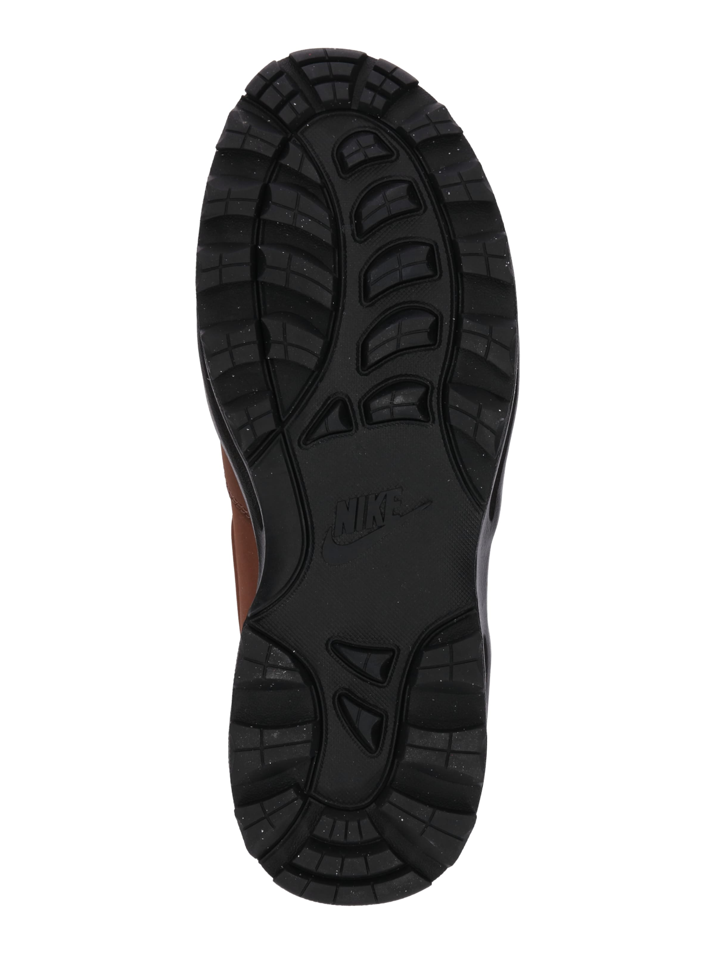 In Sportswear High Nike BraunOrange 'manoa' Sneaker 80wnkOP
