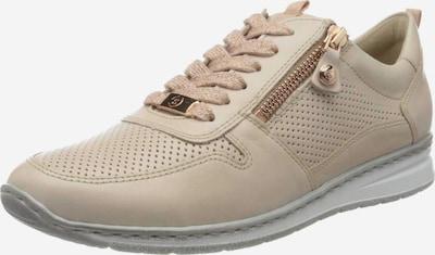 LURCHI Sneakers in beige, Produktansicht