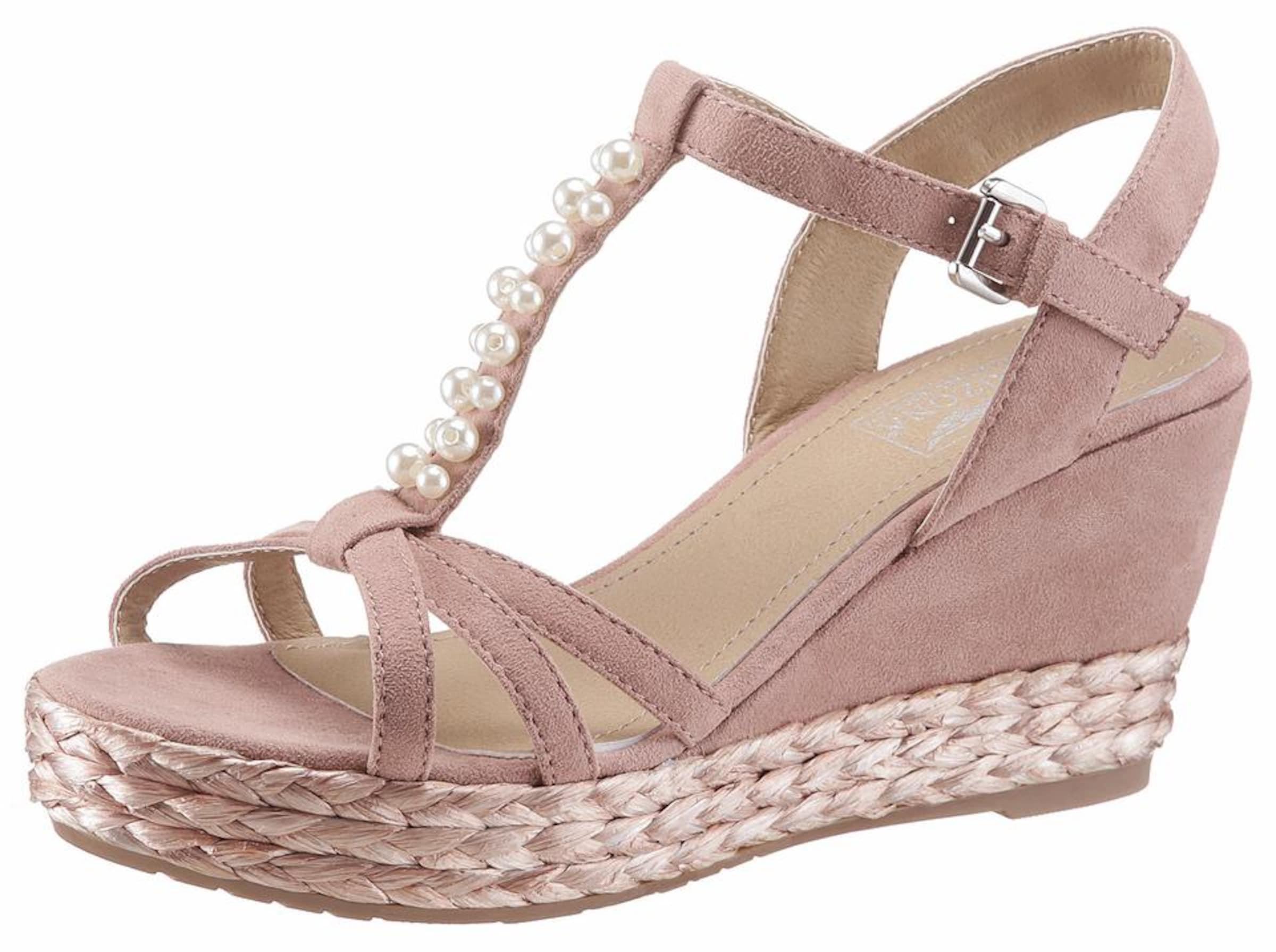 ARIZONA Sandalette Verschleißfeste billige Schuhe Hohe Qualität
