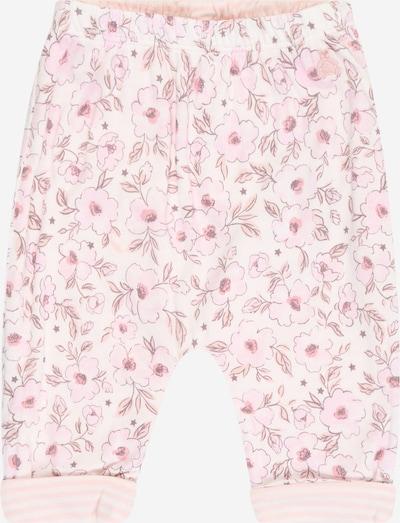 Pantaloni GAP di colore marrone / rosa / rosa chiaro, Visualizzazione prodotti