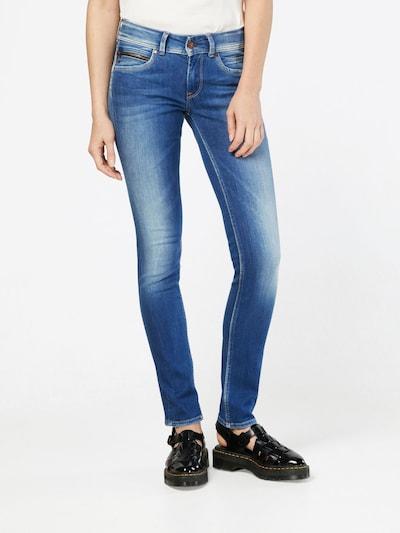 Pepe Jeans Jeans 'New Brooke' in blau, Modelansicht