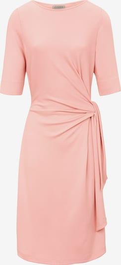 Uta Raasch Jersey-Kleid mit 3/4-Arm in pink / rosa, Produktansicht