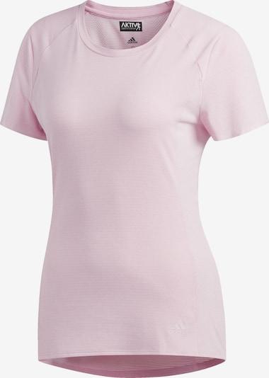 ADIDAS PERFORMANCE T-Shirt 'Franchise Supernova' in rosa, Produktansicht