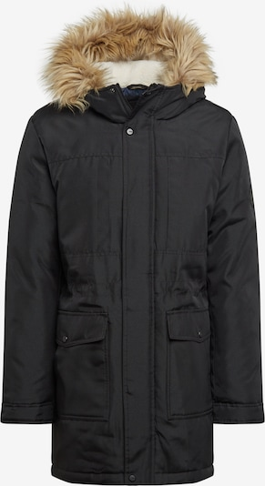 Only & Sons Talveparka 'BASIL' must, Tootevaade