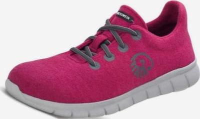 GIESSWEIN Schnürschuhe in pink, Produktansicht
