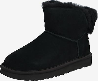 UGG Stiefel 'CLASSIC BLING MINI' in schwarz, Produktansicht