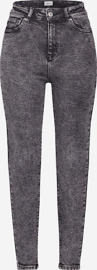ONLY Jeans 'ONLMILA' in de kleur Grijs, Productweergave