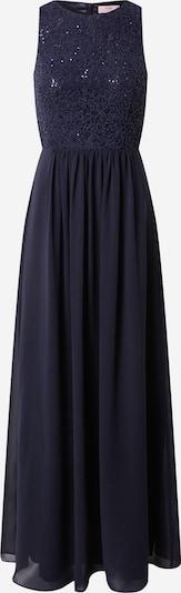 Vera Mont Kleid in nachtblau, Produktansicht