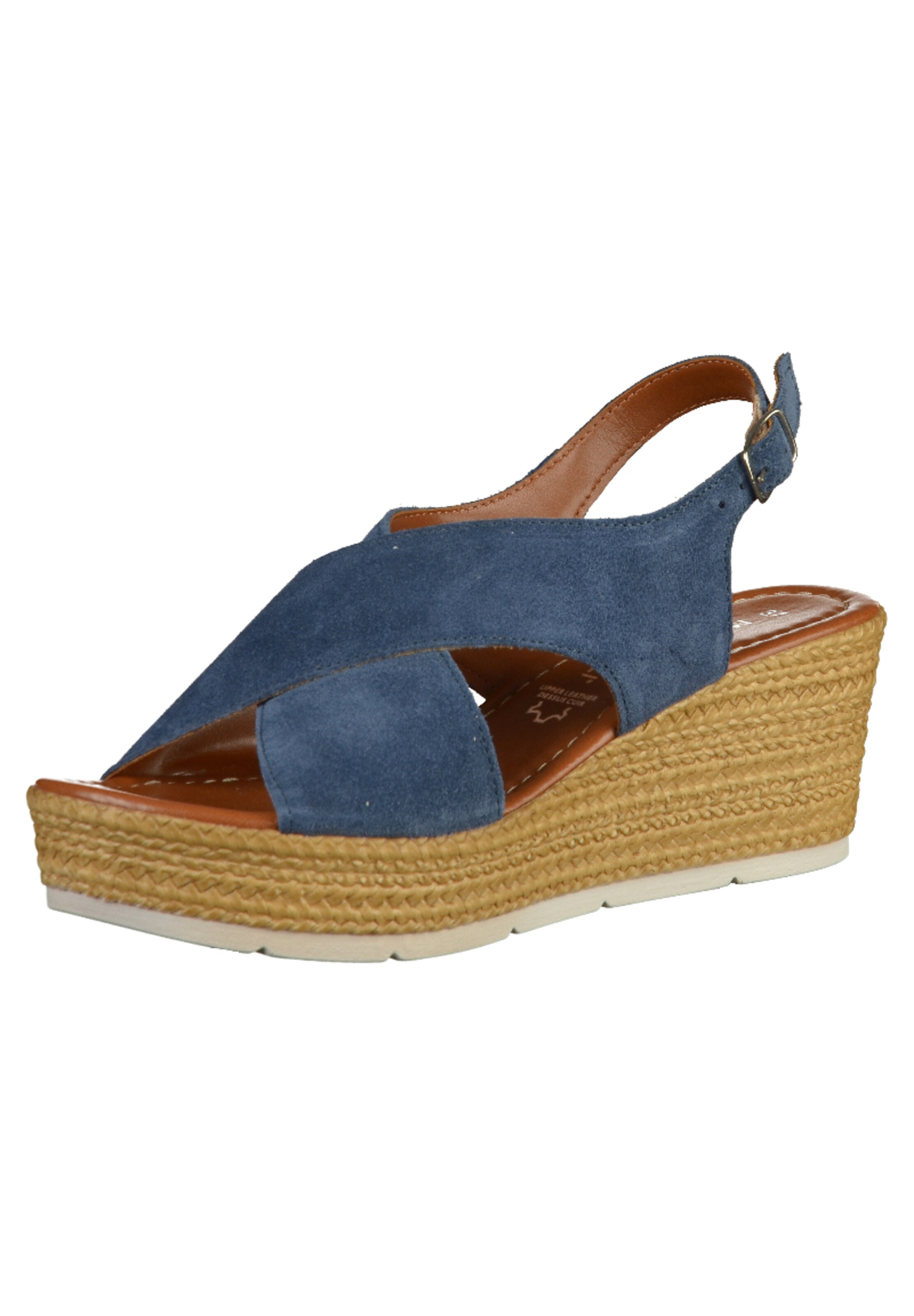 MARCO TOZZI Sandalen Verschleißfeste billige Schuhe