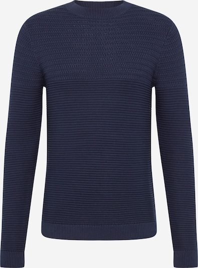 SELECTED HOMME Pullover 'Conrad' in navy, Produktansicht