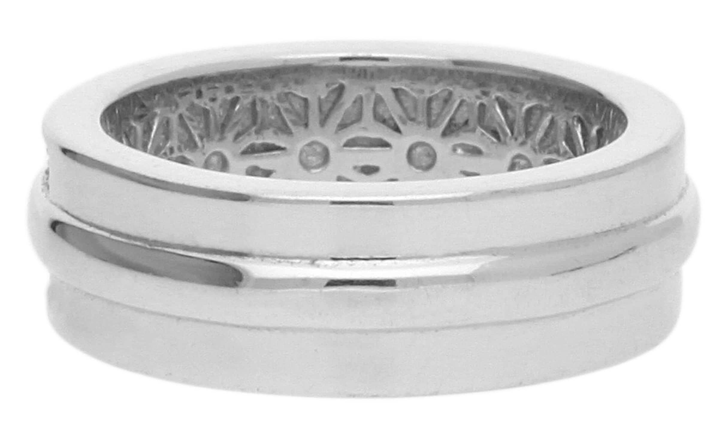 ESPRIT Ring Delight mit schönem Steinbesatz ESRG91734A Günstig Kaufen 100% Authentisch bUEofg9v