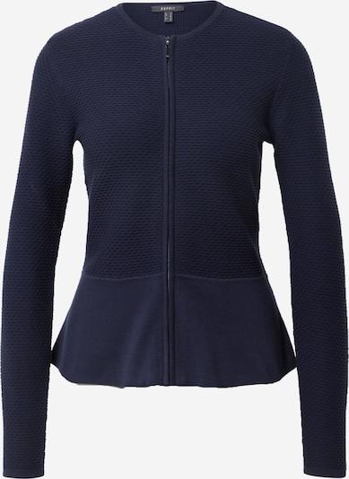 Kardiganas iš Esprit Collection , spalva - tamsiai mėlyna, Prekių apžvalga