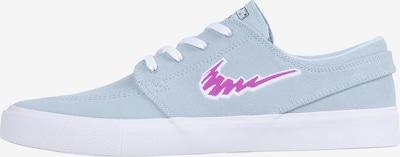 Nike SB Baskets basses 'Zoom Janoski RM' en opal / rose: Vue de face