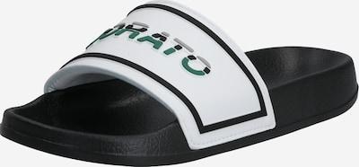 ANTONY MORATO Slipper 'SANDALS' in schwarz, Produktansicht