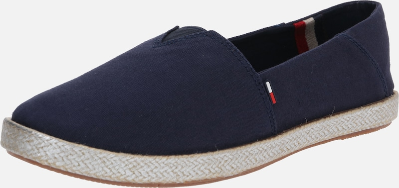 Tommy Jeans Slipper in navy, Produktansicht