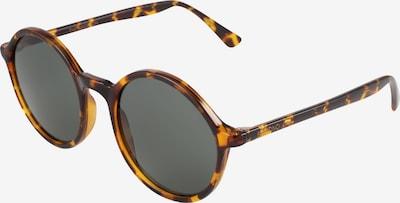 Komono Sonnenbrille 'Madison' in braun, Produktansicht