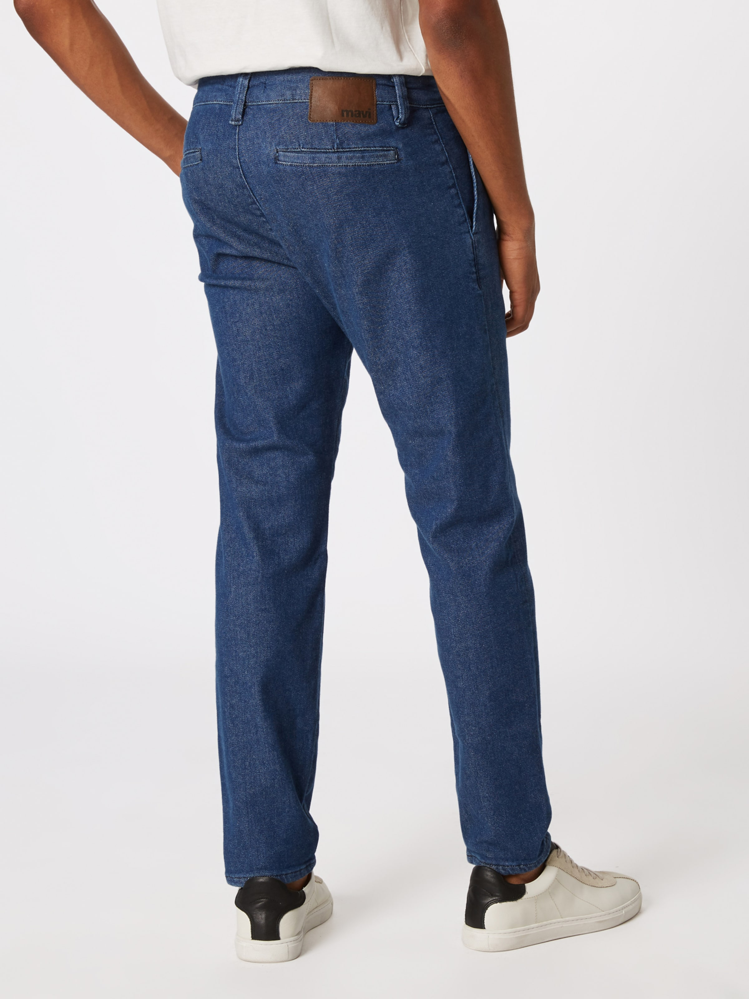 Jeans Blue Mavi Denim 'dylan Trouser' In QCWrEdexBo