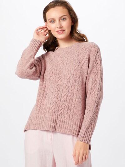 Megztinis iš GANT , spalva - rožinė: Vaizdas iš priekio