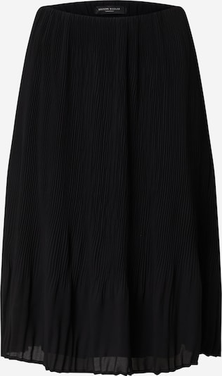 BRUUNS BAZAAR Krilo 'Pearl Cecilie Skirt' | črna barva, Prikaz izdelka
