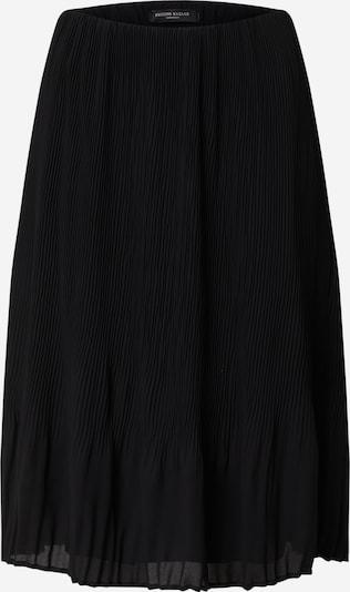 BRUUNS BAZAAR Spódnica 'Pearl Cecilie Skirt' w kolorze czarnym, Podgląd produktu