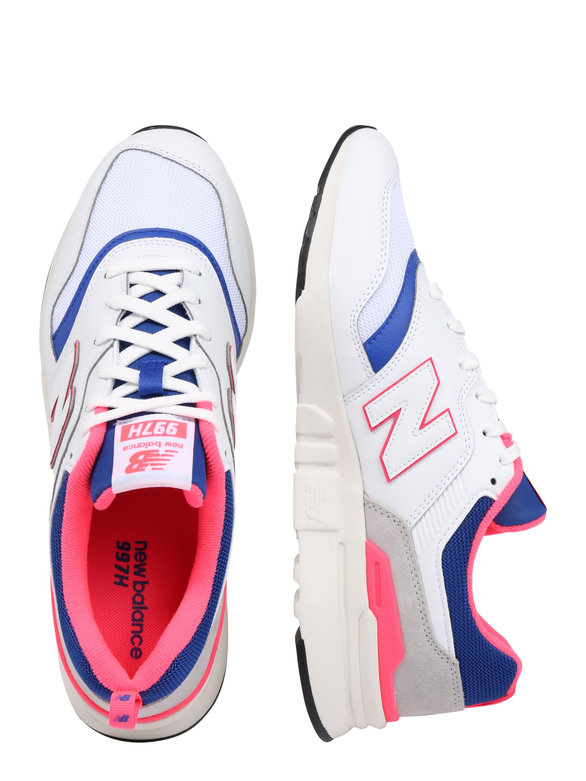'cm997 In Balance D' New BlauWeiß Sneaker bgYf7y6